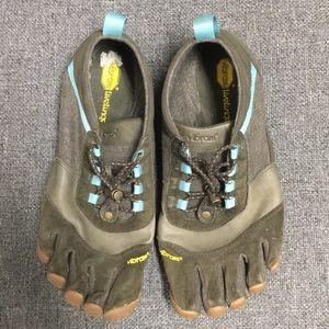 Vibram FiveFingers Shoes